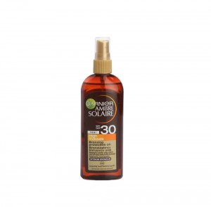 Ambre Solaire Golden Touch Yağ Spray Spf30 150ML