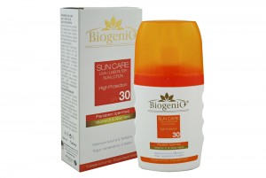 Biogenique Güneş Lotion Spf 30 150ml
