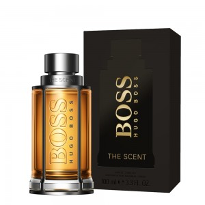 Boss Bottled The Scent Erkek EDT 100ML