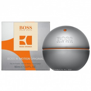 Boss In Motion Erkek Edt 90ML