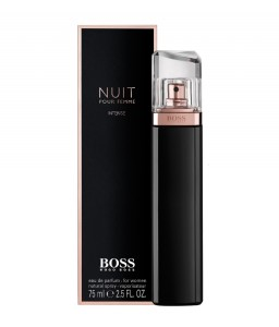 Boss Nuit Intense Bayan Edp 75ml