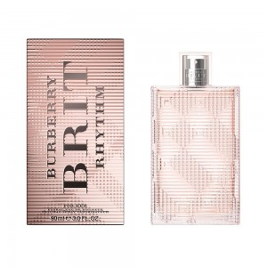 Burberry Brit Rhytm Floral Bayan Edt 90ML