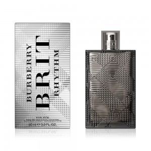 Burberry Brit Rhytm Intense Erkek Edt 50ML