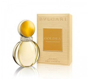 Bvlgari Blv Goldea Bayan Edp 50ML