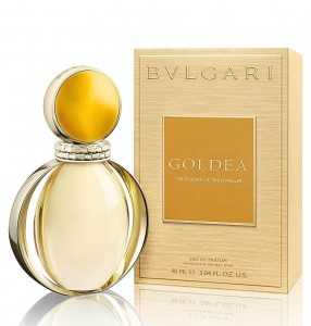 Bvlgari Blv Goldea Bayan Edp 90ML