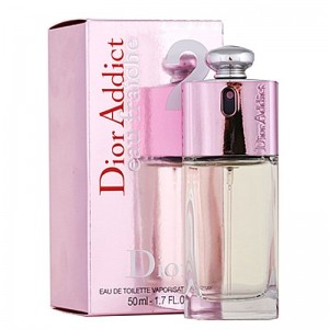 C.Dior Addict 2 Bayan Edt 50 ml