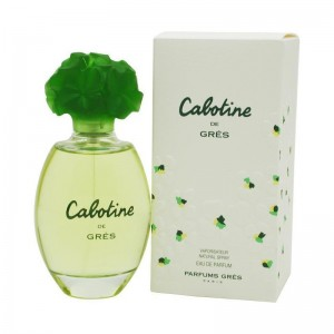 Cabotine Bayan Edp 100ML