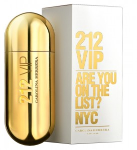 Carolina Herrera 212 Vip Bayan Edp 80ML