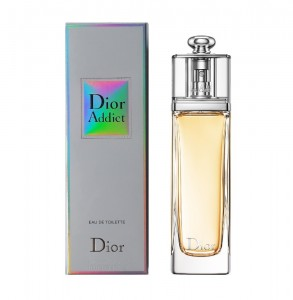 Christian Dior Addict Bayan Edt 100ML