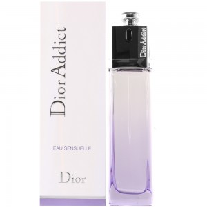 Christian Dior Addict Eau Sensuelle Bayan Edt 100ML