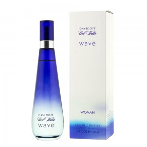 Davidoff Cool Water Wave Bayan Edt 100ML