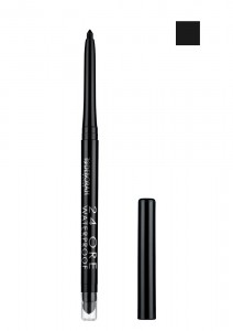 Deborah 24 Ore Waterproof Eye Pencil 1