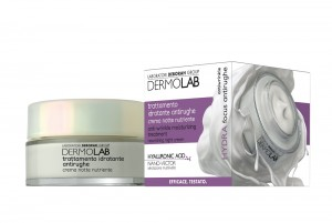 Deborah Antiwrinkle Moisturising Treatment Night Cream 50ML