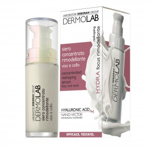 Deborah Concentrated Reshaping Serum Face Neck 30ML