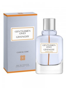 Givenchy Only Gentlemen Casual Chic Erkek Edt 100ML