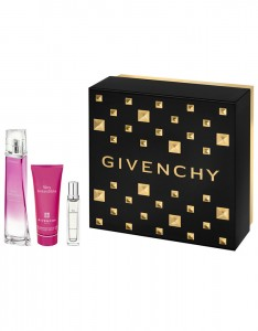 Givenchy Very Irresistible Bayan Edt 75ML+Edt 12,5ML+Body Lotion 75ML