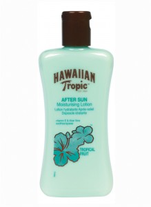 Hawaiian Tropic After Sun Moisturizer 200ML