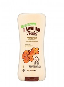 Hawaiian Tropic Losyonu Spf50 200ML