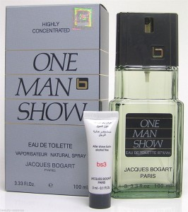 Jacques Bogart One Man Show Erkek Edt 100ML