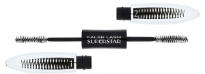 Loreal False Lash Super Star Mascara Siyah 2x6,5ML