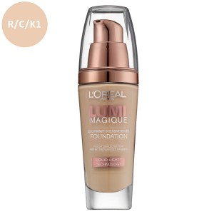 Loreal Fondöten Lumimagic Rck1 30ML