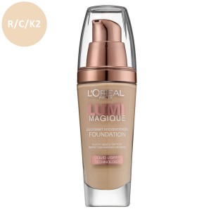 Loreal Fondöten Lumimagic Rck2 30ML