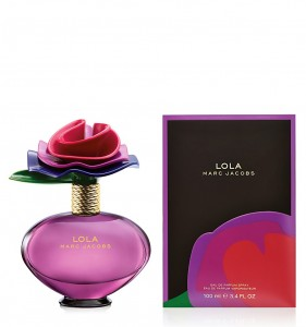 Marc Jacobs Lola Bayan Edp 100ML