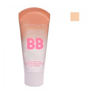Maybelline Fondöten Dream Fresh Bb Fair