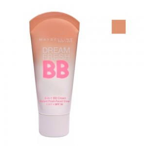 Maybelline Fondöten Dream Fresh Bb Medıum