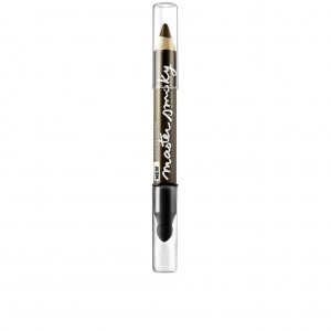 Maybelline Kalem Far Master Smoky Smoky Chocolate-Kahverengi