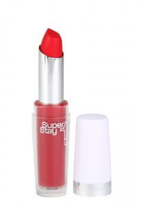 Maybelline Super Stay 14H Ruj Red Rays 575