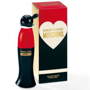 Moschino Chep And Chic Bayan Edt 100ML