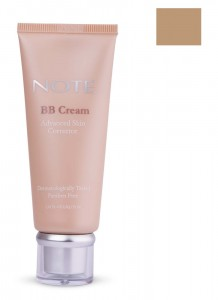 Note Bb Krem 03 Spf15 35ML
