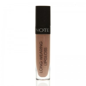 Note Long Wear Lipgloss 01 6ML