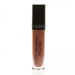 Note Long Wear Lipgloss 04 6ML