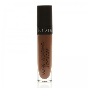 Note Long Wear Lipgloss 07 6ML