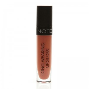 Note Long Wear Lipgloss 10 6ML