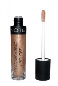 Note Long Wear Lipgloss 22 6ML Mirror