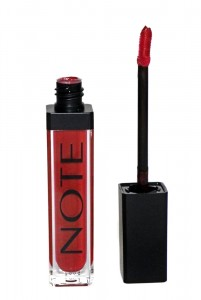 Note Long Wear Mat Lipgloss 407 Notisme 5,5ML