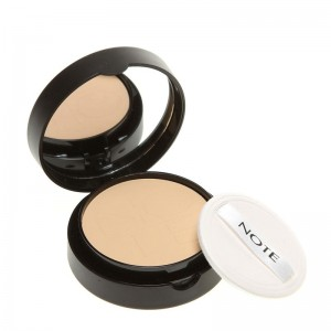 Note Luminous Silk Compact Pudra 02 10GR