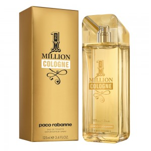 Paco Rabanne 1 Million Cologne Erkek Edt 125ML