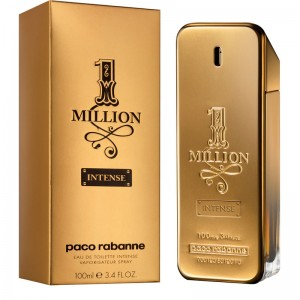 Paco Rabanne 1 Million Intense Erkek Edt 100ML