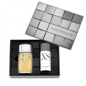 Paco Rabanne Xs Pour Homme Edt 100ML+Deodorant 150ML