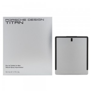 Porsche Design Titan Erkek Edt 50ML