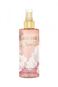 Rebul Body Mist Sparkle 250ML