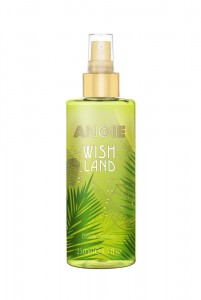 Rebul Body Mist Wish Land 250ML