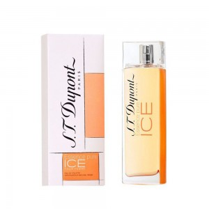 St.Dupont Ice Bayan Edt 100ML