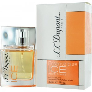 St. Dupont Ice Bayan Edt 30ML