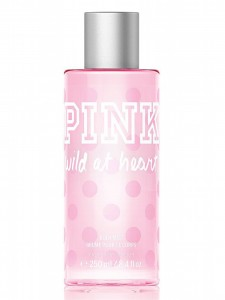 Victoria Secret Body Mist Pink Wild At Heart 250ML