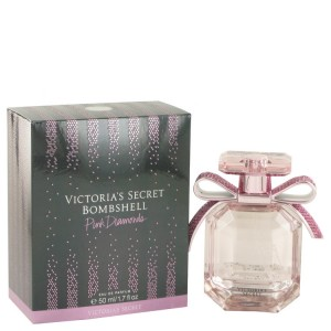 Victoria Secret Bombshell Pink Diamond Bayan Edp 50ML